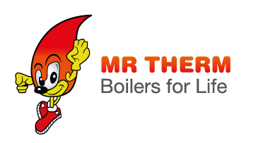 MR THERM BOILERS FOR LIFE LTD Logo